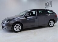 Peugeot 308 1,6 BlueHDi 120 Active SW EAT6 5d