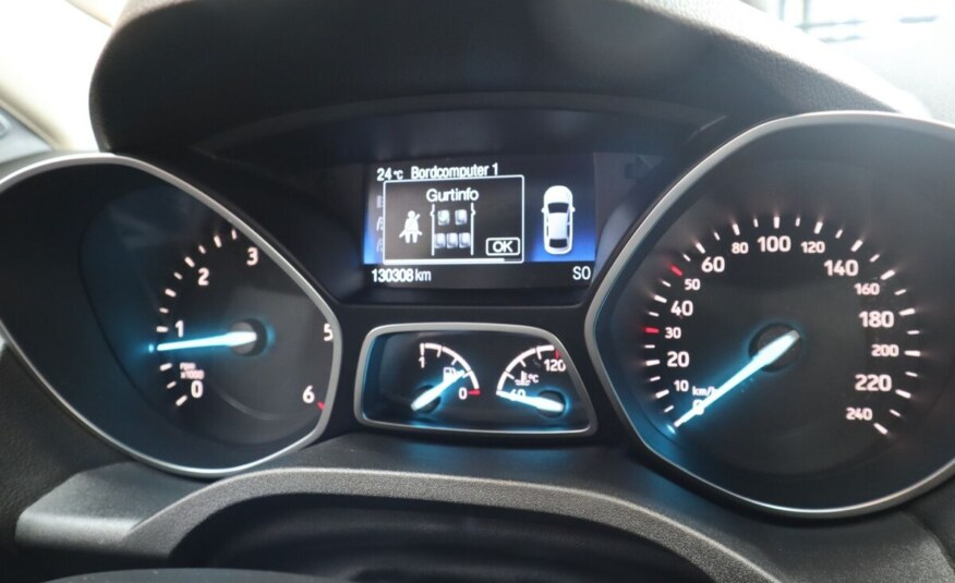 Ford Kuga 2,0 TDCi 150 Trend 5d