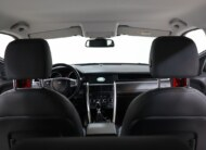 Land Rover Discovery Sport 2,0 eD4 HSE Luxury 5d